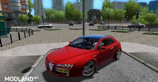 Alfa Romeo Brera 2009 [1.5.2]